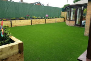 Elise Artificial Grass