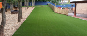 Elise Installation For Namgrass