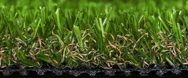 Vision Artificial Grass